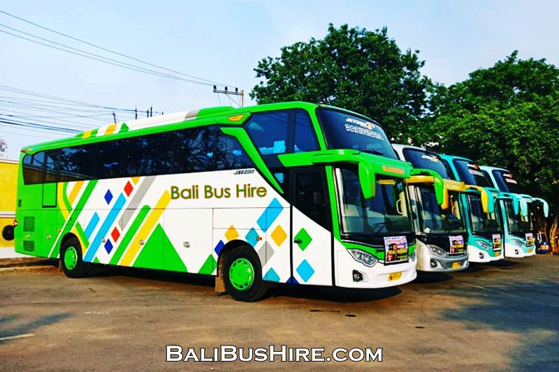 Bali Bus Hire and Charter